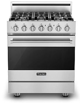 Dacor vs. Viking 30 Inch Professional Ranges (Reviews/Ratings/Prices)