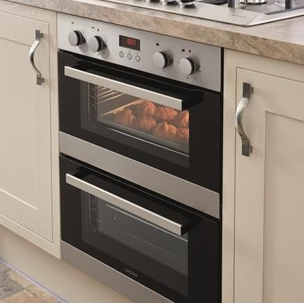 can a double oven fit in base cabinet - Google Search