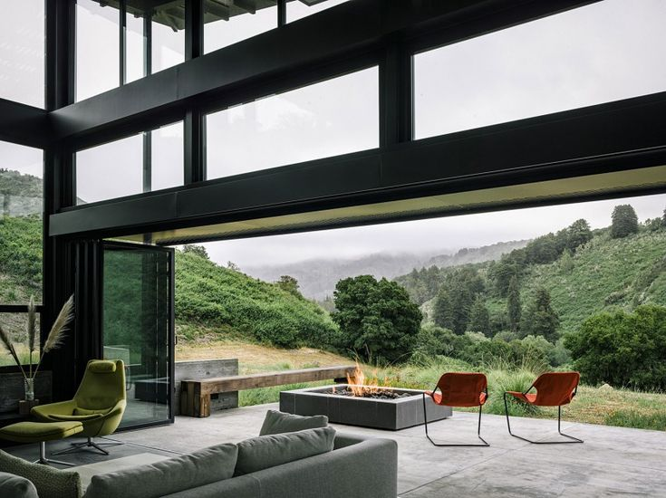 80 best House and Design images on Pinterest | Modern homes ...