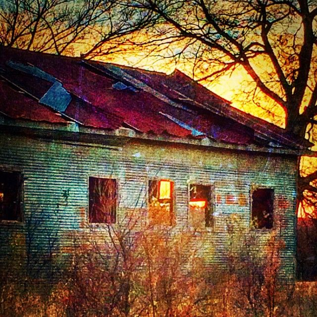 "#sunset #sunsetporn ""Fire in the window! flashes in the pane! Fire on the roof-top! blazing weather-vane! Turn about, weather-vane! put the fire out! The sun's going down, sir, I haven't a doubt."" - 'Fire in the window' by Mary Mapes Dodge"" Photo taken by @veraviola_vintage on Instagram, pinned via the InstaPin iOS App! http://www.instapinapp.com (01/29/2015)"