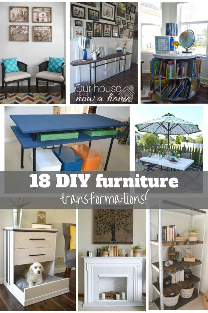 17 Best Images About Diy Furniture On Pinterest Diy