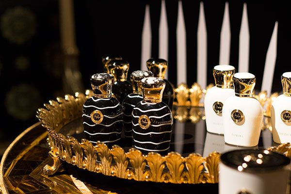 Esxence 2015 The Scent of Excellence