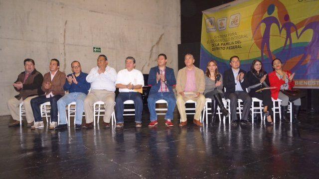 Capacita DIF CDMX a profesores de Niños Talento para desarrollar en la niñez valores y derechos