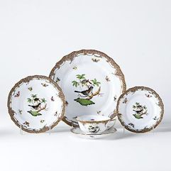 78 images about porcelana vajillas on pinterest green - Johnson brothers vajilla ...
