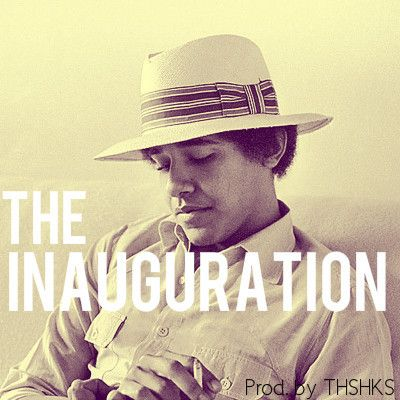 New music from The Shakes Productions #2013 The Inauguration