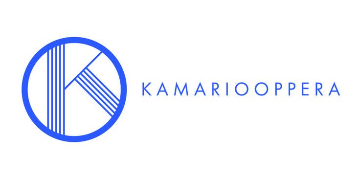 Logo design by Kiira Sirola ©
