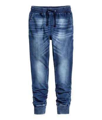 Heren | Broeken | Joggers & Sweatpants | H&M NL