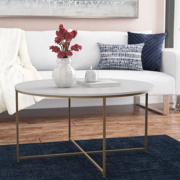 Norrell Coffee Table Furniture Coffee Table Wayfair Small