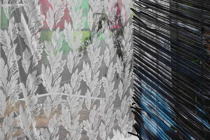 Coen Vunderink | Glasgrün