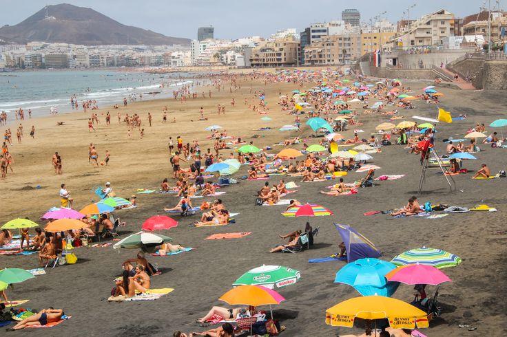 Einsteigerguide für Las Palmas, Gran Canaria