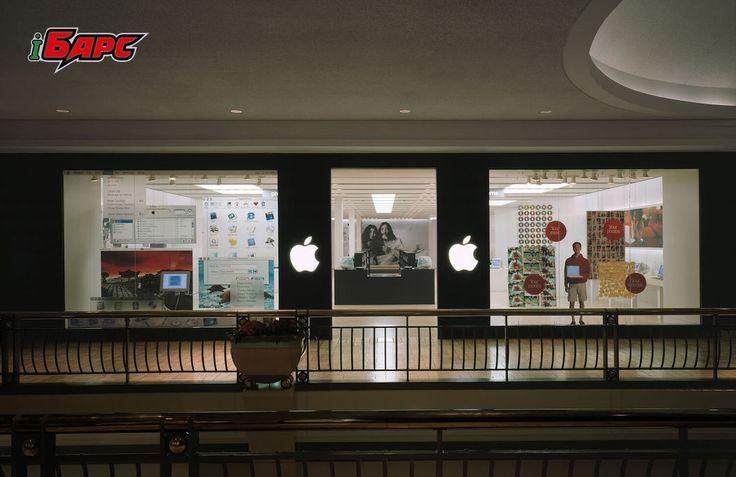 Розница Apple отмечает шестнадцатилетие  Магазины Apple Store многим сторонним наблюдателям напоминают храмы: по своему устройству, по атмосфере и по большому количеству людей, чуть ли не в религиозном экстазе приносящих в жертву кровно заработанные деньги в обмен на вожделенные гаджеты. 19 мая 2001 года принято считать датой начала этого всеобщего помешательства.  Именно в этот день 16 лет назад в торговом центре Tysons Corner Center, что в штате Вирджиния, состоялось торжественное открытие…