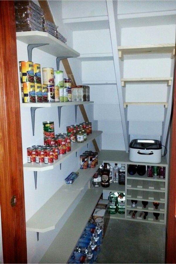 Under Stairs Storage Ideas Storage Solutions Using Space Under Stairs Staircase Storage Under Stairs Cupboard Closet Under Stairs
