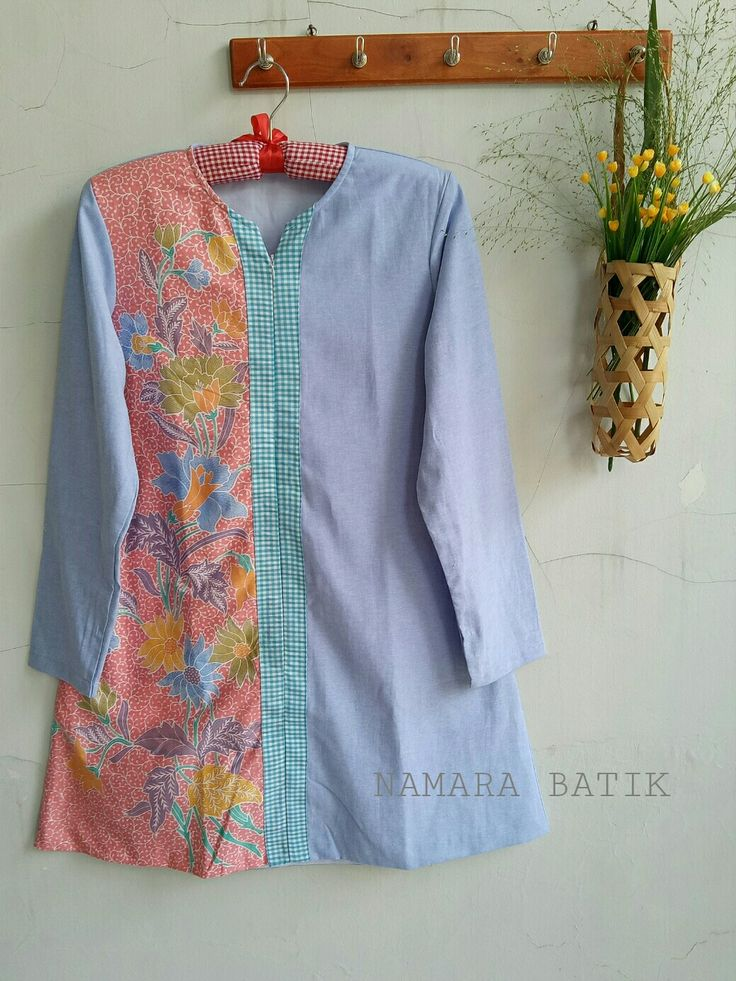 IG @namara_batik Batik indonesia