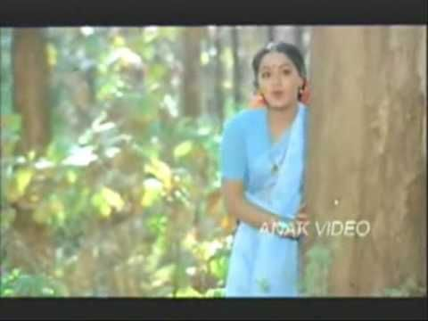 Kuzhal Oothum Kannanukku Song - KS Chithra - Mella Thiranthathu Kathavu