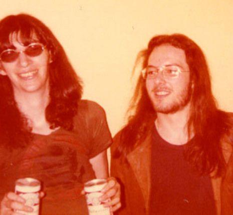 Happy birthday Joey Ramone: Rock n' roll re-animator |  Dangerous Minds