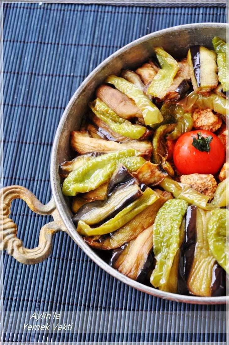 En İyi Yemek Tarifleri Sitesi-Yemek Vakti: Tavuklu Parmak Kebabı