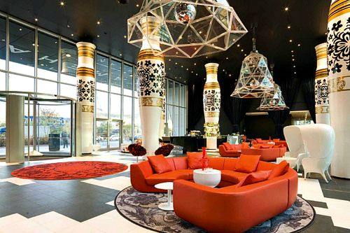Marcel Wanders Hotel Design