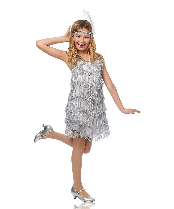 Tip Top Kids Girls Silver Sparkle Rhinestone Strap Buckle Block Heel Sandals Kids. Sold by Sophias Style Boutique Inc. Generation Y Girls Strappy Tulle Flower Rhinestones High Heel Dress Sandals Silver RUNS ONE SIZE SMALL. Sold by K Stores USA. $ - $ $