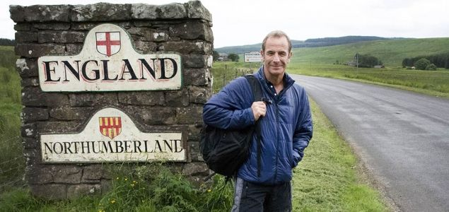 Looking forward to watching Robson Green explore beautiful Northumberland in Further Tales from Northumberland!