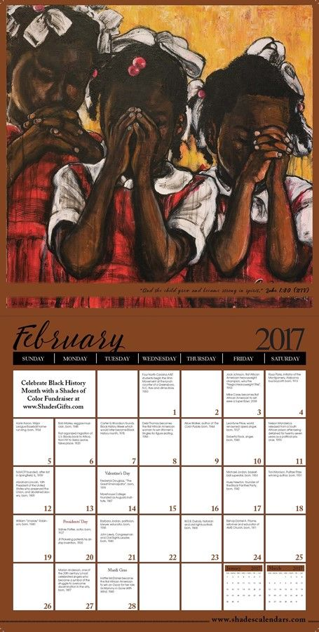 Art History Calendar : Best images about african american calendars on