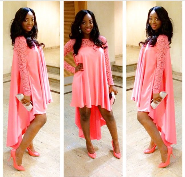 Classy, Sophitiscated, & Glamorous Wedding Guests Outfits - Wedding Digest Naija