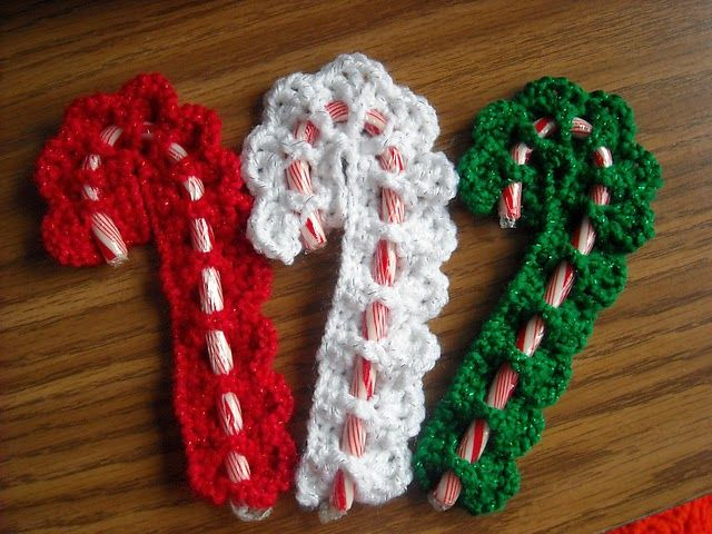 Decorate Your Home With 15  Free Christmas Crochet Patterns