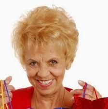 Resultado de imagen para color de pelo para mujer de 60 años