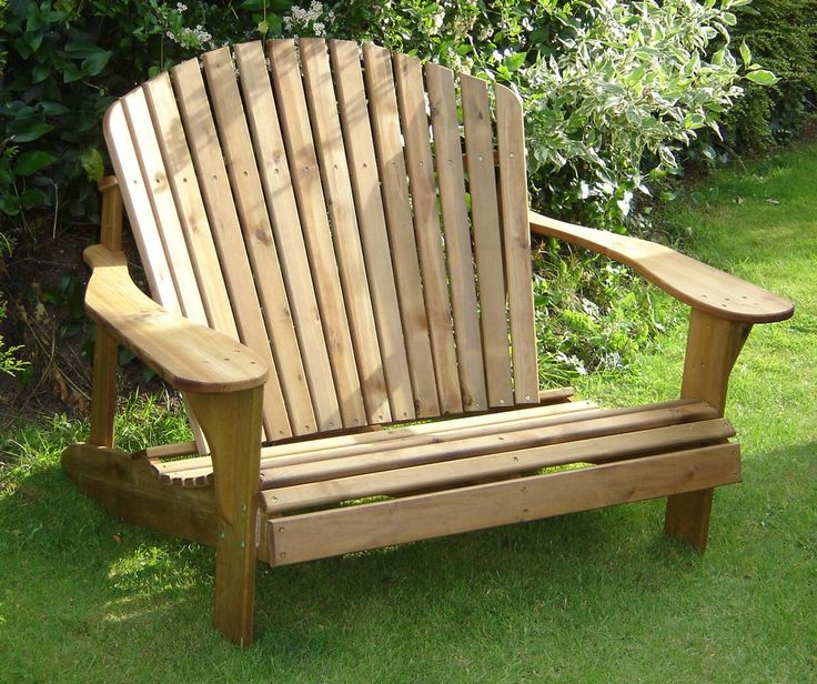rockler modern adirondack chair plans