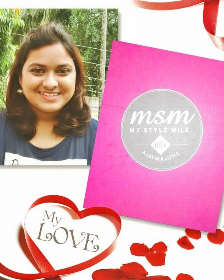 MSM Express Box - June 2016 - It's A Mane Thing! - Review