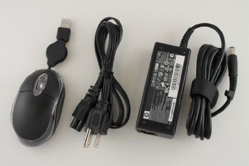 HP 65W 18.5V 3.5A Original AC Adapter for HP Notebook Model:HP Pavilion g6-1d57nr, B3P88UA, HP Pavilion g6-1d60ca, A7H17UA, HP Pavilion g6-1d60us, A6Z59UA, HP Pavilion g6-1d62nr, A6Z64UA#ABA, HP Pavilion g6-1d63nr, A6Z65UA#ABA, HP Pavilion g6-1d65ca, A7H21UA, HP Pavilion g6-1d66nr, A6Z67UA#ABA, HP Pavilion g6-1d67cl, A6Y42UA, HP Pavilion g6-1d70ca, A7G82UA, HP Pavilion g6-1d70us, A6Y.... $17.29. HP 65W 18.5V 3.5A Original AC Adapter for HP Notebook Model:HP Pavilion...