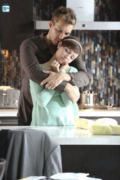 Leo & April. Chasing Life #Lapril