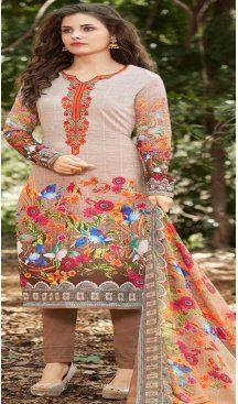 Digitel Printed Beige Color Georgette Casual Salwar Kameez | FH582885990 Follow us @heenastyle #salwarsuit #salwarkameez #printedsalwarkameez #cottonsalwarkameez #summerwear #Indianfashion #asiancouture #beautiful #fashion #style #girls #churidarsuit #indiansuits #indianwear #fashion #printeddresses #digitalprintedsalwarkameez #printedanarkali #printedonepcsgown #dresses #heenastyle #digitalprintedsuits #digitalprinteddresses #digitalprintedcasualsalwarkameez