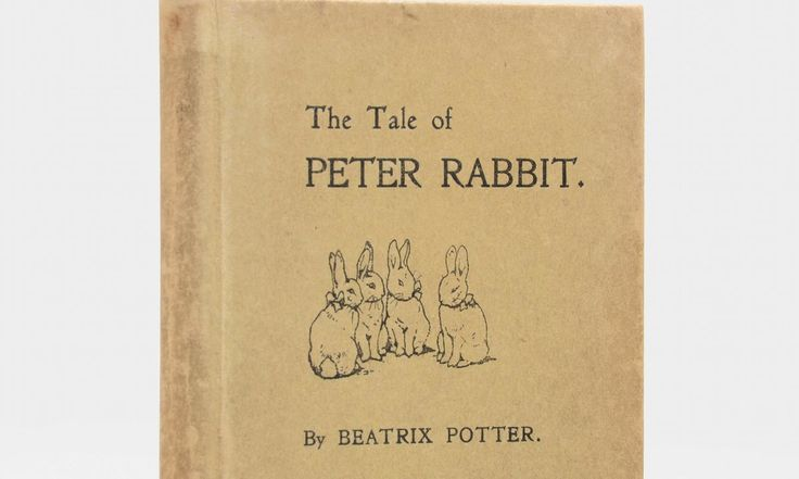 Privately printed copy of classic children's tale, once owned by the 6th Marquess of Bath, is being auctioned online