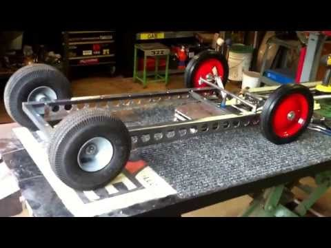 Custom radio flyer pt2
