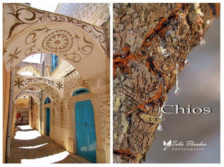 GREECE CHANNEL | #Chios island http://www.greece-channel.com/