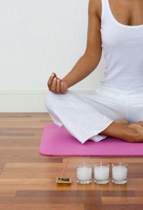 10 Ways to Recharge Your Adrenals