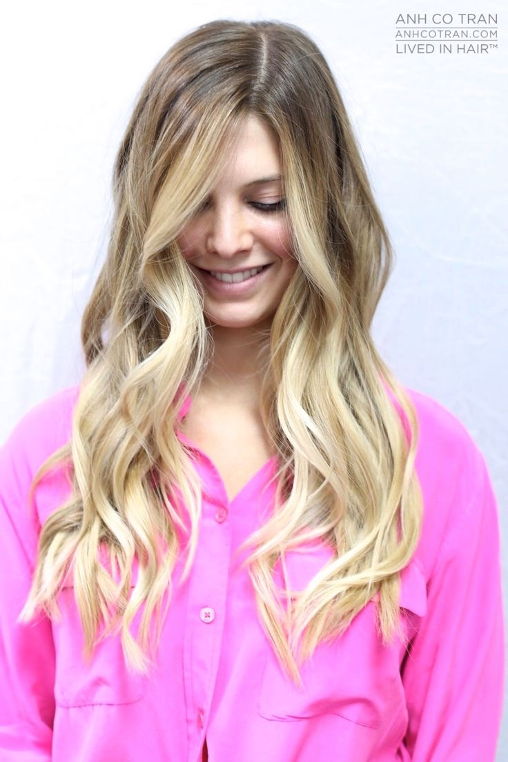 LONG // LIVED IN HAIR  Cut/Style by Anh Co Tran • IG: @Anh Co Tran • Appointment inquiries please call Ramirez|Tran Salon in Beverly Hills at 310.724.8167. #dreamhair #winterhair #fantastichair #amazinghair #anhcotran #ramireztransalon #waves #besthair2015 #holidayhair #livedinhair #coolhaircuts #coolesthair #trendinghair #model #movement #favoritehair #haircuts2015 #besthair #ramireztran #anhcotran #haircut #longhair