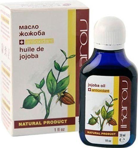 Ikarov-Jojoba-Oil-100-Natural-Pure-Essential-30ml