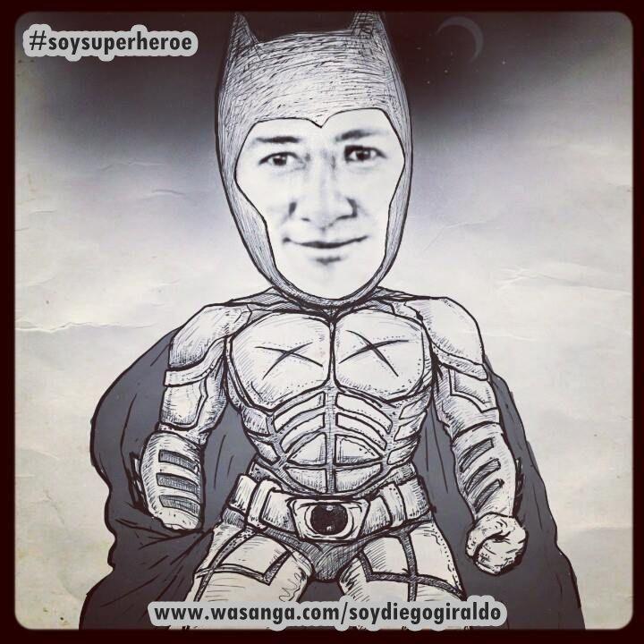 Hoy puedes ser el SUPER HÉROE de tu vida. Yo decidí hoy serlo. #Heroe #Vida #DiegogOnline  Jubilarse a Los 40 es Posible, apúntate AQUÍ >>> http://bit.ly/Jubilatealos40