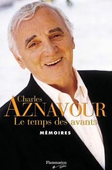 Memoir by French-Armenian singer Charles Aznavour covers his family's Resistance activities in Paris during the Nazi Occupation.