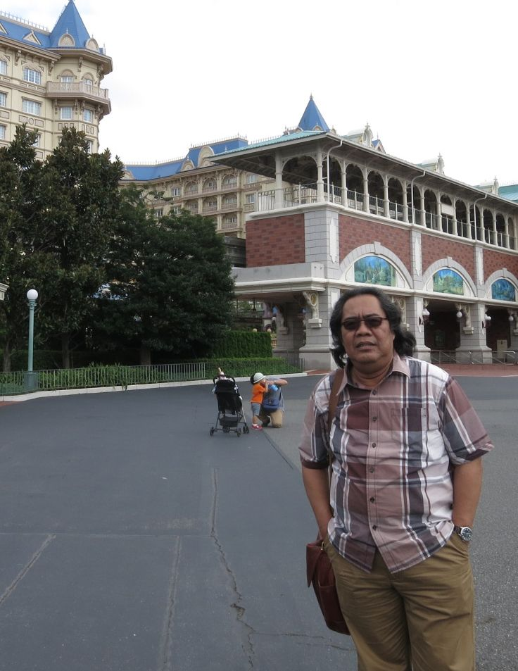 Tokyo Disneyland 1