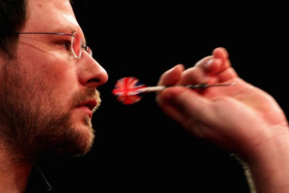 2011 Ladbrokes.com World Darts Championship - Day Five