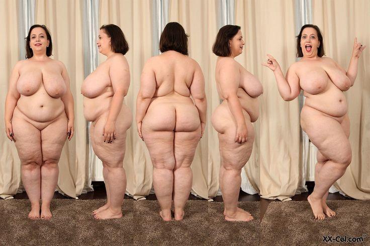 naked pics of roxanna pallet