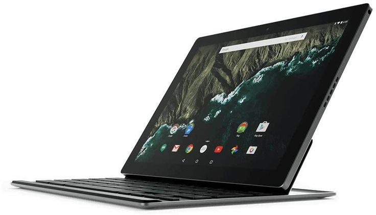 Google Pixel C Price in Pakistan with Review