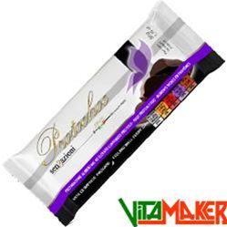 PROTOCHOC BAR by CIAO CARB 35g Cacao. #Barretta all'ottimo gusto di cacao, ad alto contenuto di #proteine e basso di %carboidrati.