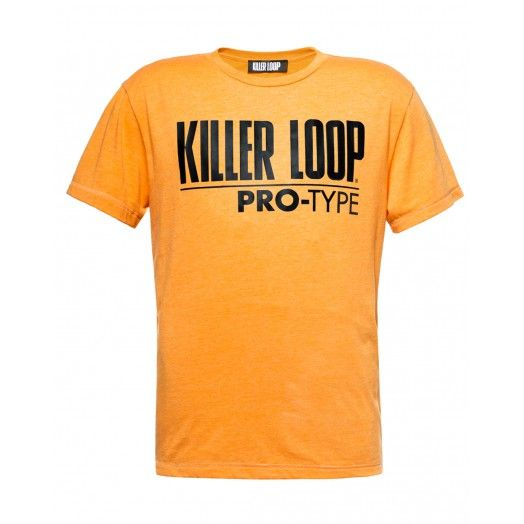 The brand new Killer Loop logo tee. Don't miss it