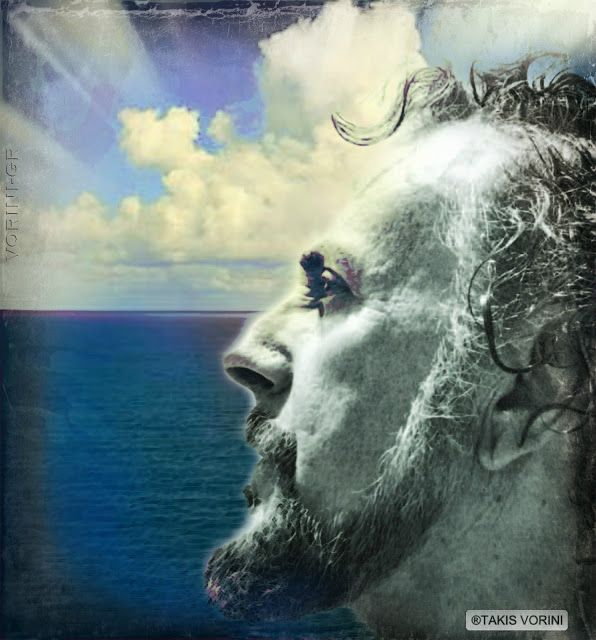 "vorini-gr: Γιάννης Ρίτσος: ""Ο ήλιος είναι βέβαιος για τον κόσμο"""