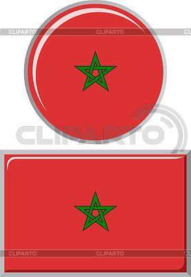 Квадратные марокканские блины