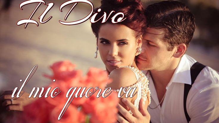 Il Divo ♡  Il Mio Cuore Va ♡ My Heart Will Go On