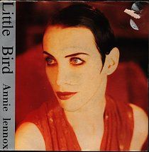 45cat - Annie Lennox - Little Bird (Single Version) / Love Song For A Vampire - RCA - UK - 74321 12883 7